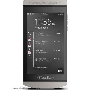 BlackBerry Porche Design P'9982
