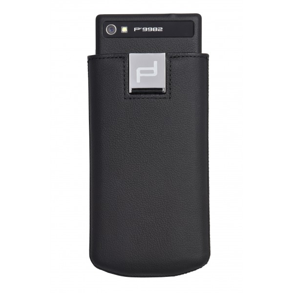 گوشی موبایل بلک بری پورشه P9982
