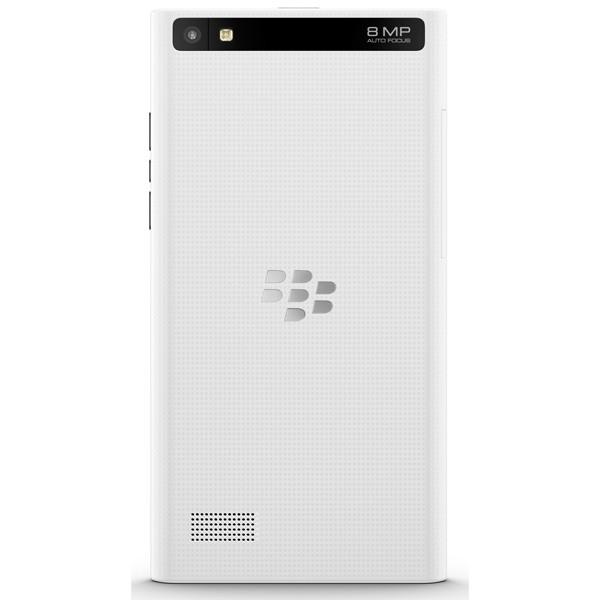 گوشی موبایل بلک بری لیپ
