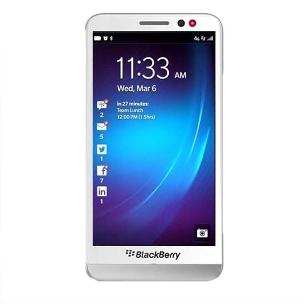 گوشی موبایل بلک بری Z30