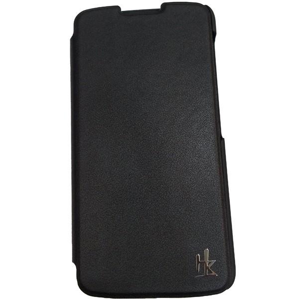 کیف چرمی بلک بری Dtek50