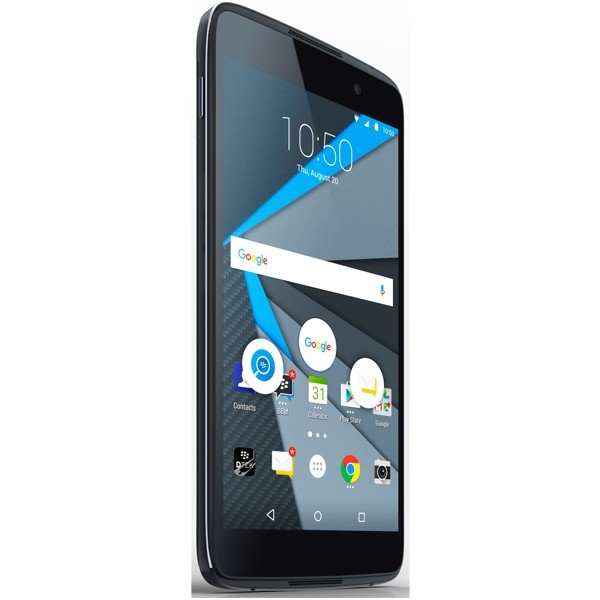 گوشی موبایل بلک بری Dtek50