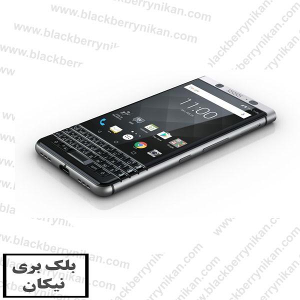 گوشی موبایل بلک بری KEYone