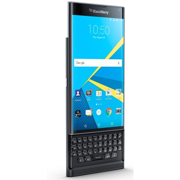 گوشی موبایل بلک بری Priv(پریو)