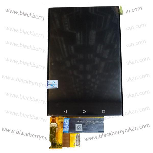 ال سی دی اورجینال بلک بری کی وان lcd blackberry KeyOne Dtek70