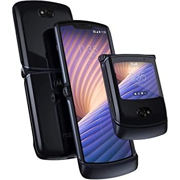 گوشی موبایل موتورولا RAZR 5G